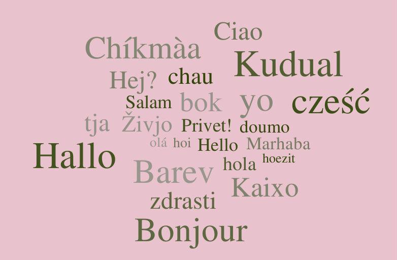 language, communication, skills, hello