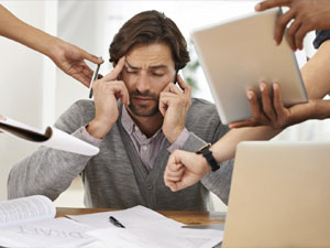 An efficiency expert explains how to avoid them